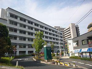 出国看病医院_NTT东日本关东医院