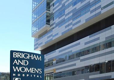 出国看病医院_哈佛大学医学院教学附属布列根和妇女医院
