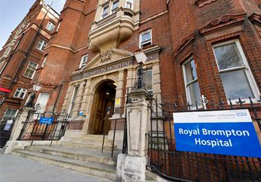 出国看病医院_英国皇家布朗普顿医院